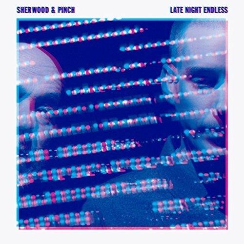 Sherwood and Pinch - Late Night Endless [CD]