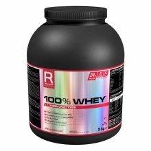 Reflex Nutrition 100% Whey Protein - 2kg