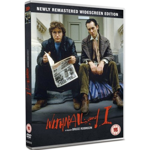 Withnail And I DVD [2014]
