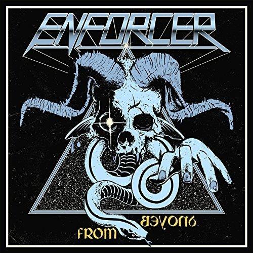 Enforcer - Enforcer-from Beyond [CD]