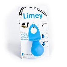 LIMEY Tap Descaling Gadget for Limescale Removal - Just Add Descaler