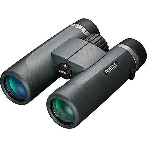 Pentax AD 8x36 WP Binoculars Green