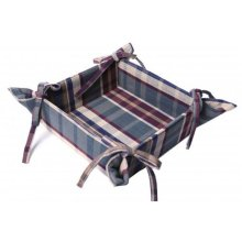 13 x 9 in. Ribbed Table Runner with Tassels