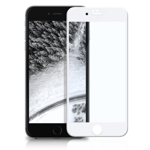 Full Cover 3D Tempered Glass Screen Protector for iPhone 6 Plus
