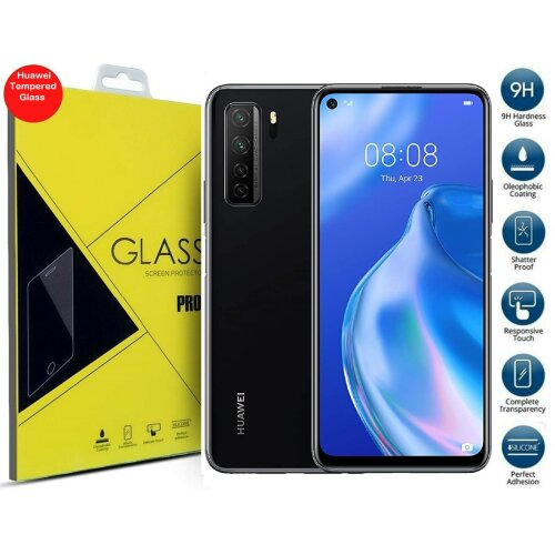Huawei P40 Pro Tempered Glass Shockproof Screen Protector