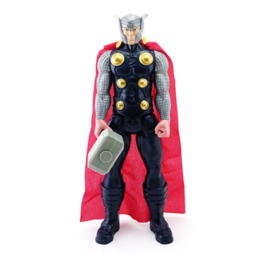 Avengers Thor Figure Toy 29cm Collection Model