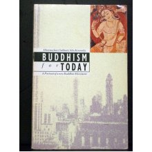 Buddhism for Today - Used