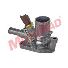 MOTORAD Antifreeze Coolant Thermostat 673-88K FOR Panda Punto Grande 500 Ypsilon
