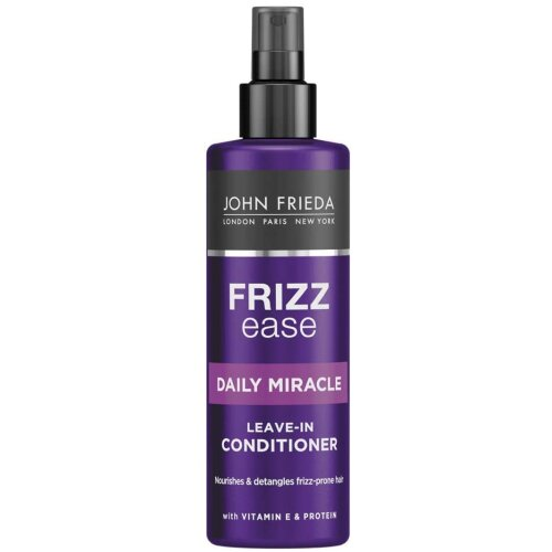John Frieda Frizz Ease Daily Miracle Detangling Leave In Conditioner