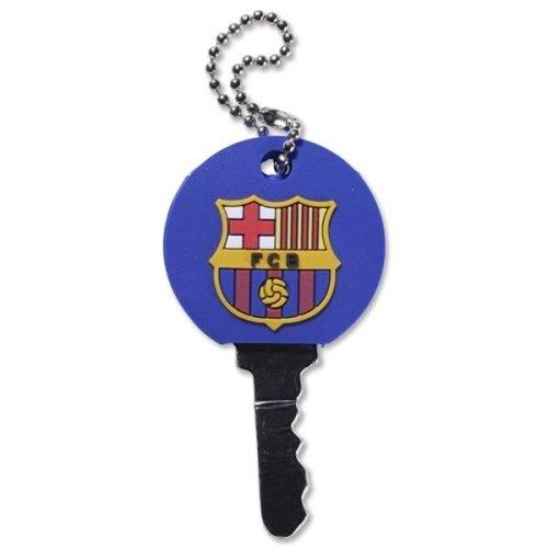 FC Barcelona Rubber Key Cover / Key Cap