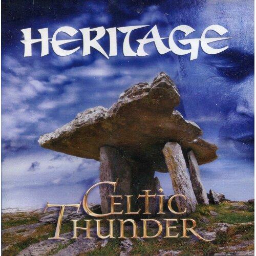 Celtic Thunder - Heritage CD