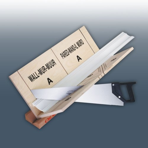 Orac Decor FB300 Set miter box and saw Accessories Tools