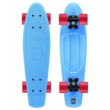 Xootz Retro PP Skateboard Blue