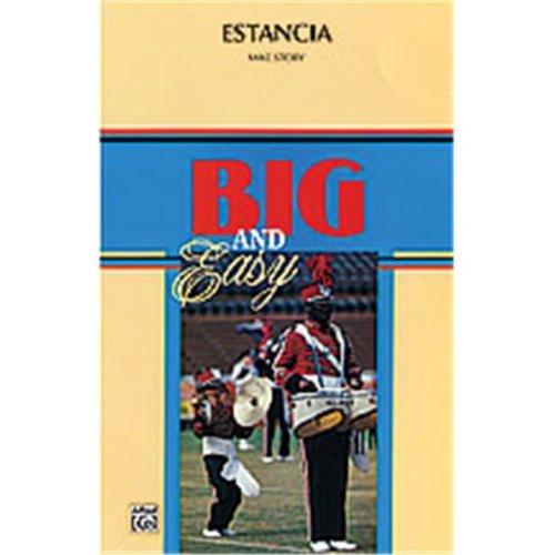 Alfred 00-24901 ESTANCIA-B&E