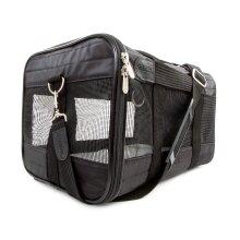 Original Deluxe Travel Bag, Large, Black L Black
