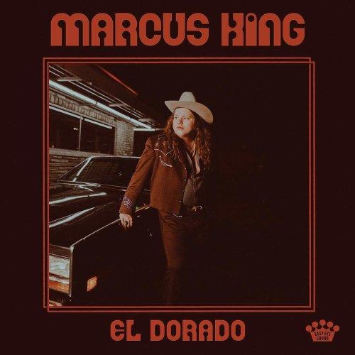 Marcus King - El Dorado [CD]
