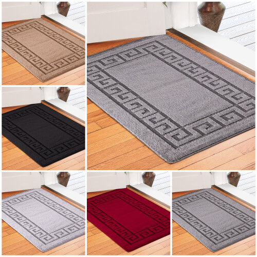 Non Slip Indoor Outdoor Door Mats Kitchen Runners