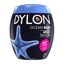 Dylon Machine Dye Pod 26 Ocean Blue [2205168]