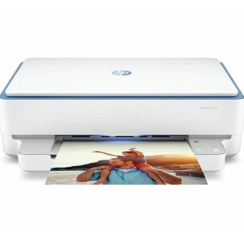 SPECIAL OFFER: HP ENVY 6010 All in One Wireless Inkjet Home Printer Double-Sided