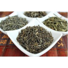 The Green Tea Bundle