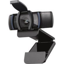 Logitech C920s HD Pro Webcam 960-001257 B&H Photo Video