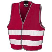 Result Childrens/Kids Enhanced Hi-Vis Vest