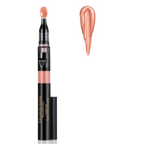 Elizabeth Arden Beautiful Color Liquid Lip Lacquer / Rouge a Levres 2.4ml Tulle 25L