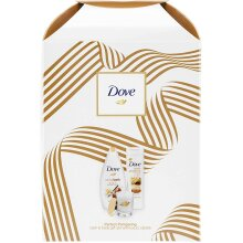 Dove, The Perfect Pampering Christmas Gifts Set, Clean And Fresh Fragrance And Present For Mum, Women, Teenagers And Girls, Skin Care Variety Pack Wit