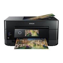 Epson Multifunction Printer Epson Expression Premium XP-7100 32 PPM WIFI Black