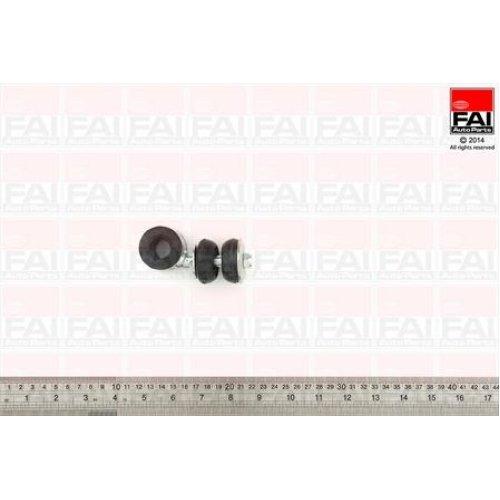 Front Stabiliser Link for Volkswagen Polo 1.6 Litre Petrol (05/98-01/00)