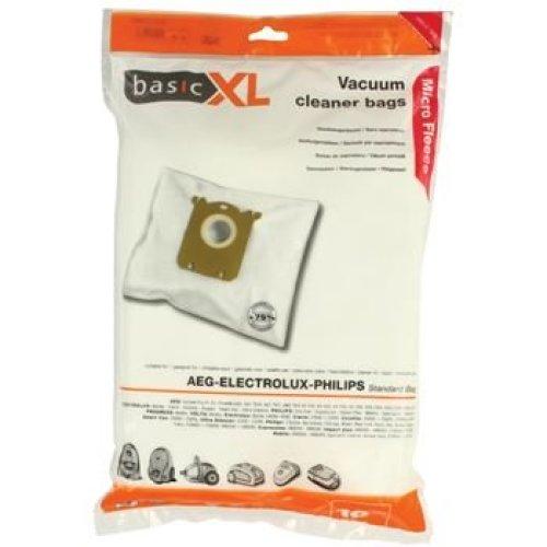 BasicXL Vacuum cleaner Bag Philips