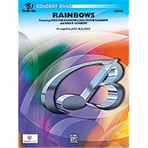 Alfred 00-26762 RAINBOWS-PCB3