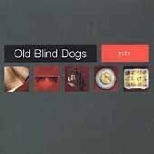 Old Blind Dogs - Fit? [CD]