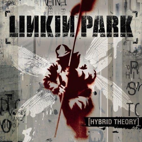 Linkin Park - Hybrid Theory   CD Album