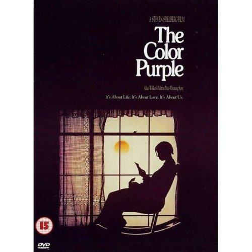 The Color Purple DVD [1998]