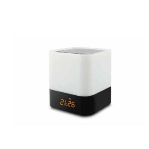 LED Multicolour Touch Light Bluetooth Speaker