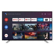 "Toshiba 50UA2B63DB 50"" SMART 4K Ultra HD HDR LED TV Freeview HD - Refurbished"