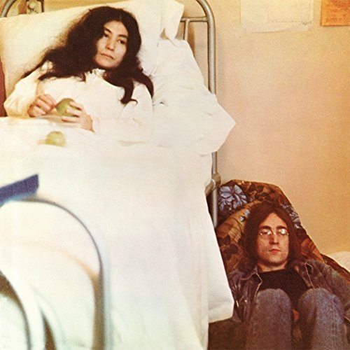 John Lennon / Yoko Ono - Unfinished Music No. 2: Life with the Lions [CD]