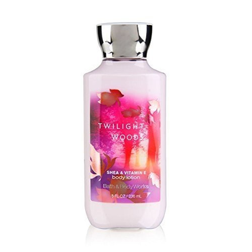 Bath & Body Works Signature Collection Lotion Twilight Woods Body Lotion 8oz/236