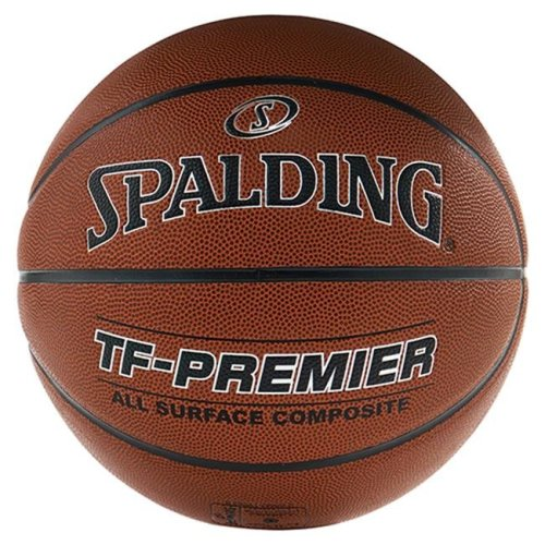 Spalding 1376603 TF Premier Basketball