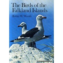Birds of the Falkland Islands - Used