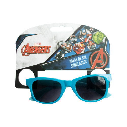Marvel Avengers Blue 400 UV Protection Sunglasses Children Kids Summer