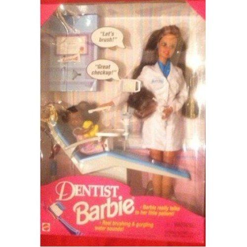 1997 Dentist Barbie