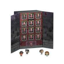 Funko 48114 Advent Calendar: Pocket POP: 13-Day Spooky Countdown