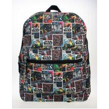 Star Wars Backpack | Comic Strip