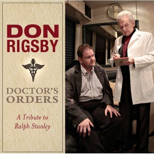 Rigsby Don - Doctors Orders:a Tribute to R [CD]