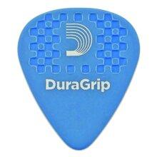 D'Addario Planet Waves Duralin DuraGrip Guitar Picks Medium/Heavy 1.0mm Blue 10 Pack 7DBU5-10