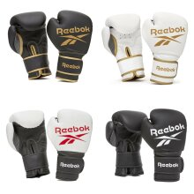 Reebok Boxing Gloves Sparring Bag Adult Kids MMA Training