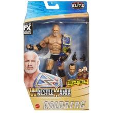 WWE Elite Wrestlemania 37 - Goldberg