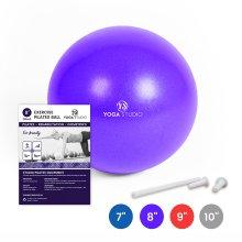 Yoga Studio Exercise Fitness Gym Yoga Pilates Balls